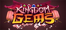 Kingdom Gems brings the mystery and adrenaline of a true Asian treasure. Join this spin reel adventure in your mobile device, get 3 or more scatters and discover the amazing prizes of the free spins mode.