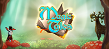 Who doesn´t love good Magic Tales?