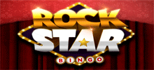 Ladies and gentlemen, this is Rockstar Full HD! A real video bingo show. There are 4 cards and 90 balls to be able to have fun.