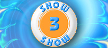 <div>A real bingo show. <br/>